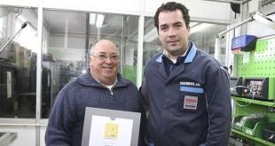 Servidiesel nomeada PME Excelência 2015
