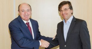 Axalta e SGS assinam acordo para certificar oficinas de repintura
