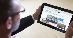 Novo website da Schaeffler também para SmartPhones e tablets