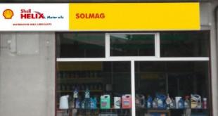 Shell dinamiza programa Oficinas Premium Shell Helix
