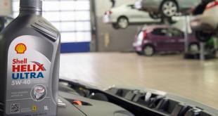 Shell revoluciona lubrificantes com tecnologia PurePlus
