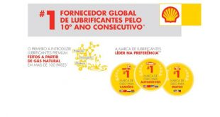 Shell mantém liderança mundial nos lubrificantes