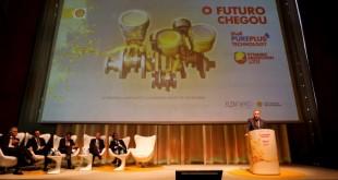 """""""Preparar os nossos parceiros para o futuro da lubrificação"""", Gustavo Guimarães (Spinerg)"""