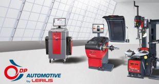 Leirilis comercializa equipamentos de roda Sicam