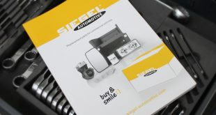 Siegel Automotive reforça gama de peças