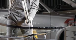 Sika lança produto que reduz tempo de substituição do vidro automóvel