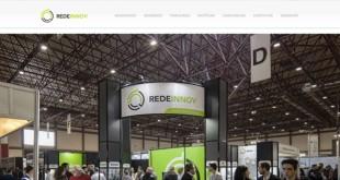 Site da RedeInnov já está online