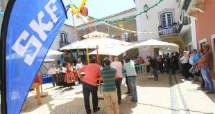 SKF comemorou 90 anos em Portugal com parceiros (com fotos)