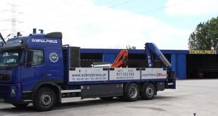 Sobralpneus distribui pneus Marshal em exclusivo para Portugal