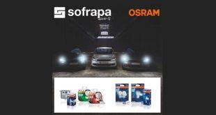 Sofrapa inicia comercialização da Osram