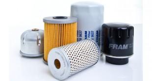 Oito dos dez modelos mais vendidos na Europa têm filtros Sogefi