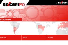 Sogefi renova websites da IAM