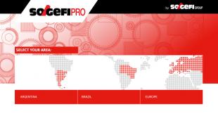 Sogefi apresenta nova app CoopersFiaam