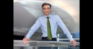José Luis Mayo Director Comercial da Solera em Espanha e Portugal