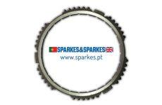 Sparkes & Sparkes disponibiliza anilhas sincronizadoras para caixas ZF nos BMW