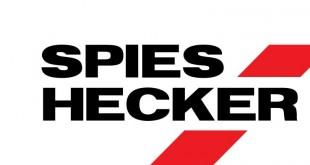 Spies Hecker e Standox renovou aprovações BMW