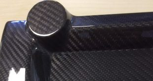 Cromax apresenta Carbon Fibre Sealer U190
