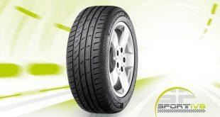 Aguesport distribuir em exclusivo pneus Sportiva (Grupo Continental)
