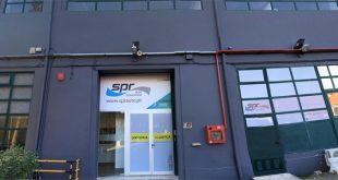 SPR Auto inaugura novas instalações no Porto (com fotos)