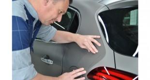 Guia Standox para novas cores especiais da Peugeot