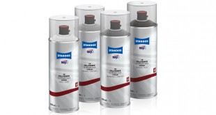 Standox 1K Primário U3010 em spray agora em preto e branco