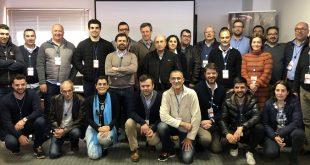 Lusilectra promove workshop Stoneridge