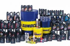 Sonicel promove Sunoco no Expomecânica