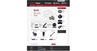 Grupo Nors lança site de peças para veículos antigos