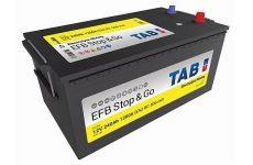 TAB Batteries lança nova bateria para veículos Euro 6