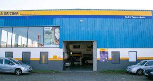 Oficina Pedro Tavares Auto inaugura novas instalações