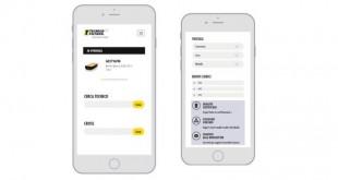 Tecneco disponibiliza catálogo para dispositivos móveis