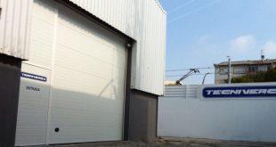 Tecniverca abre instalações no Porto