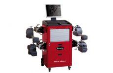 Sarraipa introduz nova máquina de alinhar da Teco para pesados