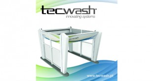 Novos modelos Tecwash com soluções inovadoras