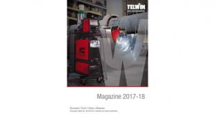 TelWin lança o magazine 2017-2018