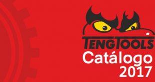 Montenegro Fernandes vai lançar novo catálogo Teng Tools