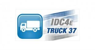 Nova atualização do software Texa  IDC4-E TRUCK 37.0.0