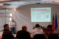 MTE-Thomson esteve no IEFP de Viseu para dar formação em Sondas Lambda