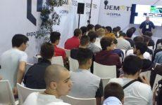 MTE-Thomson faz balanço positivo dos workshops no Expomecânica