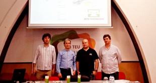 MTE-Thomson na EPT de Tondela