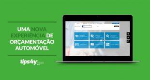 Tips4y lança nova versão da sua solução de orçamentação e informação técnica