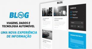 TIPS 4Y lança Blog