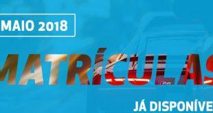 TIPS 4Y disponibiliza matrículas de maio de 2018
