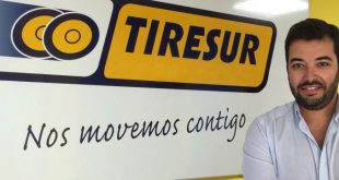 Armando Lima é o novo General Manager da Tiresur em Portugal