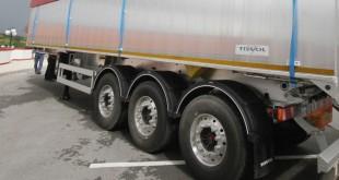 Rede Top Truck é serviço Pós-Venda da Tisvol