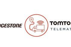 TomTom Telematics adquirida pela Bridgestone Europe