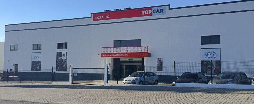 """""""O papel das redes prende-se na responsabilidade em acompanhar a evolução do mercado automóvel"""", Vanessa Barros, TOPCAR"""