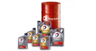 Total desenvolve filial em Portugal para comercializar lubrificantes