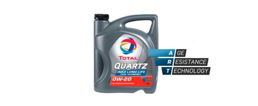 Total apresenta novo Quartz 0W-20 para motores Volkswagen