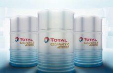 """Total apresenta """"fluidos"""" pioneiros para veículos elétricos e híbridos"""